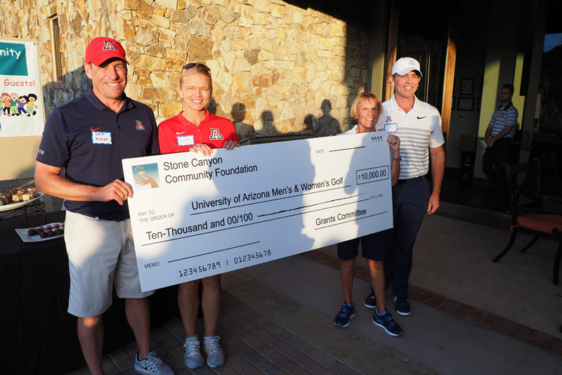 Stone Canyon Community Foundation - Cats in the Canyon - 2018